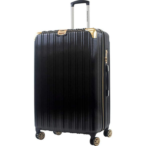 American Green Travel-American Green Travel Melrose S 25 Inch Anti-Theft Hardside Suitcase-bags-packs.com