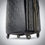 American Tourister-American Tourister Belle Voyage Hardside Luggage with Spinner Wheels-bags-packs.com