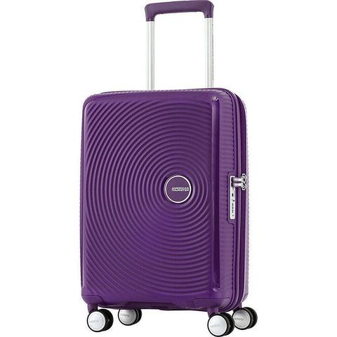 "AMERICAN TOURISTER-AMERICAN TOURISTER Curio 20"" Hardside Carry-On Spinner-bags-packs.com"