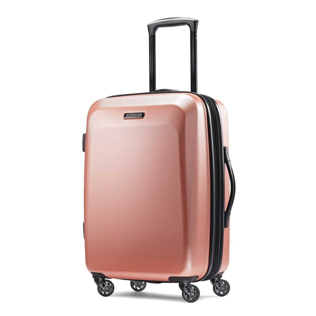 "AMERICAN TOURISTER-AMERICAN TOURISTER Moonlight 20"" Hardside Spinner Carry-On-bags-packs.com"