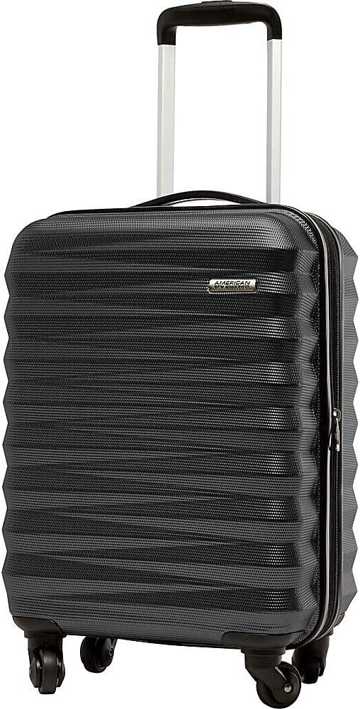 American Tourister-American Tourister Triumph NX 20 Inch Expandable Hardside Carry-On Spinner-bags-packs.com