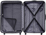 American Tourister-American Tourister Triumph NX 2pc Expandable Hardside Spinner Luggage Set-bags-packs.com