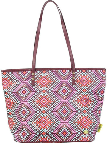 Amy Butler-Amy Butler for Kalencom Sweet Bliss Carryall-bags-packs.com