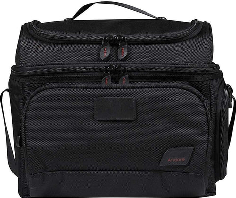 Andare-Andare Apex Insulated Multi-Compartment Lunch Bag-bags-packs.com