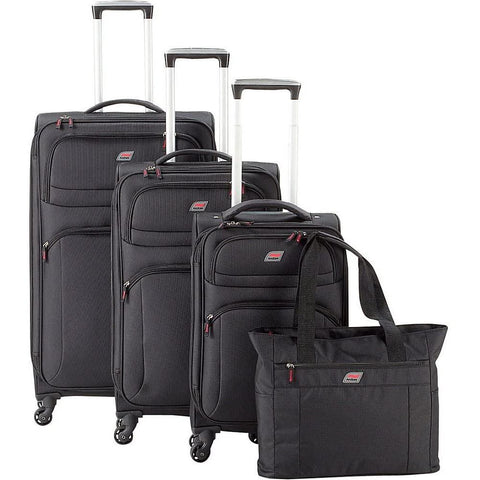 Andare-Andare Buenos Aires 4-Piece Luggage Set-bags-packs.com