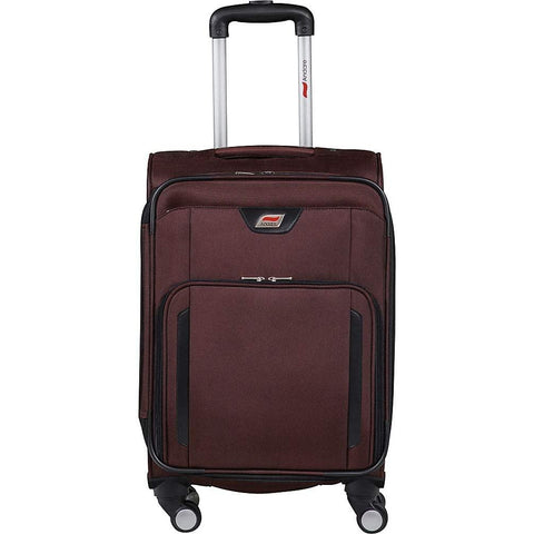Andare-Andare Milan-2 20 Inch Spinner Carry-On-bags-packs.com