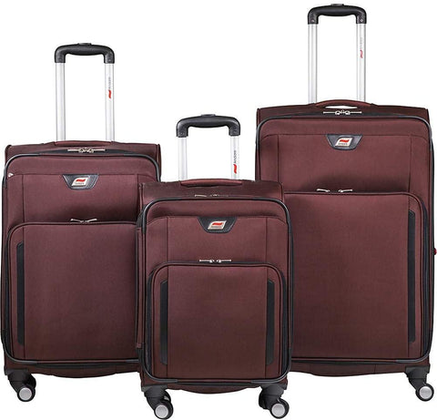 Andare-Andare Milan-2 Three Piece Spinner Set - (20-24-28) -bags-packs.com