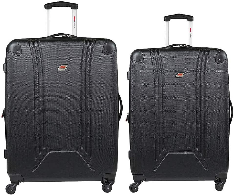 Andare-Andare Monte Carlo-2 Two Piece Spinner Set (24-28)-bags-packs.com