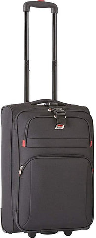 Andare-Andare Monterrey-2 22 Inch 2 Wheel Upright Carry-On-bags-packs.com
