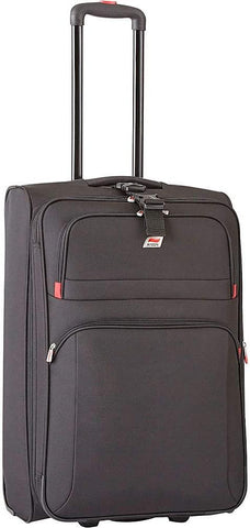 Andare-Andare Monterrey-2 29 Inch 2 Wheel Upright Checked Bag-bags-packs.com
