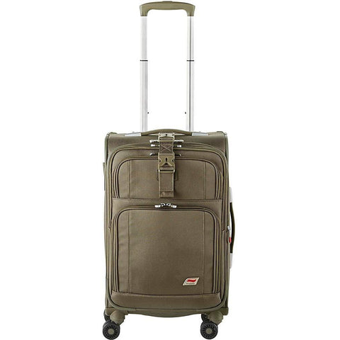 Andare-Andare Santa Fe 20 Inch Spinner Carry-On-bags-packs.com
