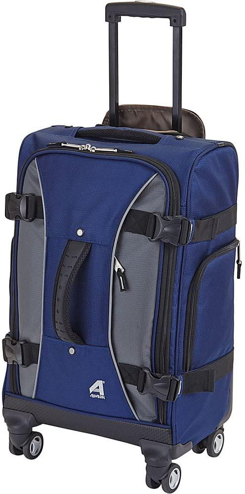 "Athalon-Athalon 21"" Hybrid Spinners Navy-bags-packs.com"