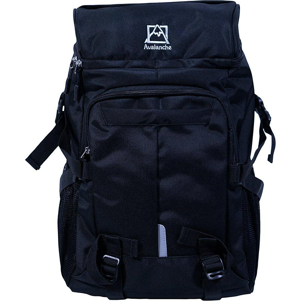 Avalanche-Avalanche Provo Daypack Laptop Backpack-bags-packs.com