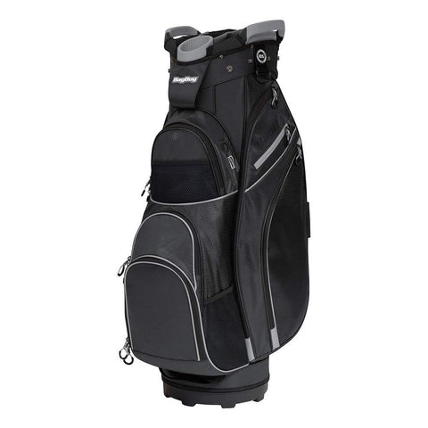 Bag Boy-Bag Boy Chiller Cart Bag Black/Charcoal Chiller Cart Bag-bags-packs.com