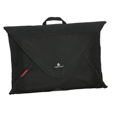 BB Bags&Backpacks-Eagle Creek Travel Gear Luggage Pack-it Garment Folder Medium, Black-bags-packs.com