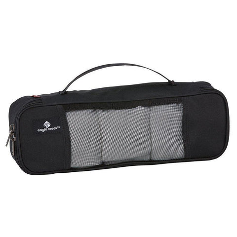 BB Bags&Backpacks-Eagle Creek Travel Gear Luggage Pack-it Tube Cube, Black-bags-packs.com