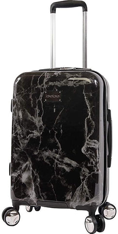 "bebe-BEBE Women's Reyna 21"" Hardside Carry-on Spinner-bags-packs.com"