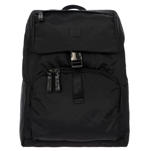 Bric's-Bric's X-bag/x-travel 2.0 Excursion Business Laptop|tablet Backpack Business Backpack-bags-packs.com