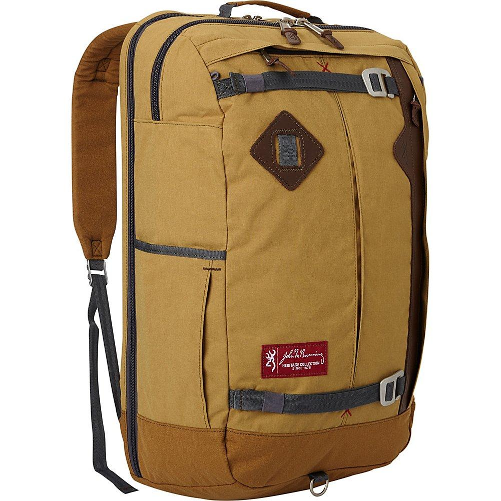 Browning-Browning Jackson Backpack | Wood Thrush-bags-packs.com