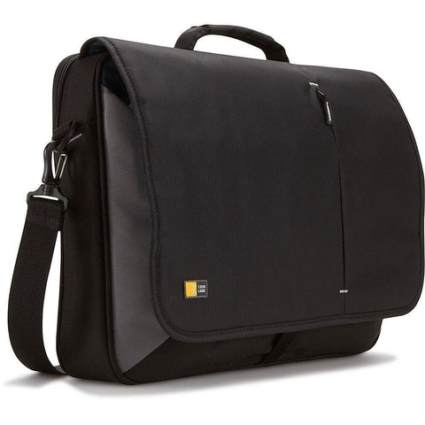 "CASE LOGIC-CASE LOGIC 17"" Laptop Messenger Bag-bags-packs.com"