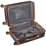 Chariot-Chariot Titanic 20'' Hardside Spinner Carry On-bags-packs.com