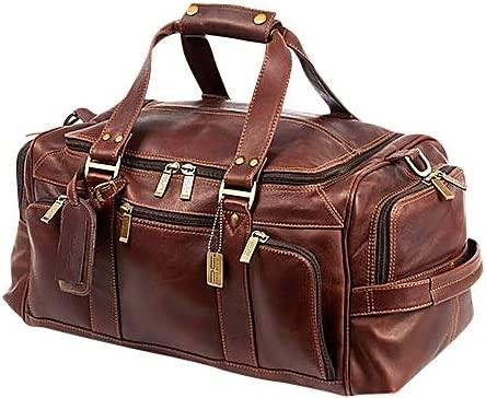 ClaireChase-ClaireChase Legendary Ultimate Duffel Bag-bags-packs.com