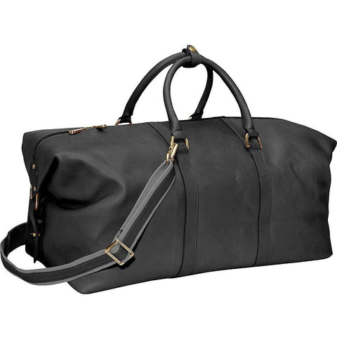 "Clava-Clava Leather 21"" Cabin Duffel-bags-packs.com"