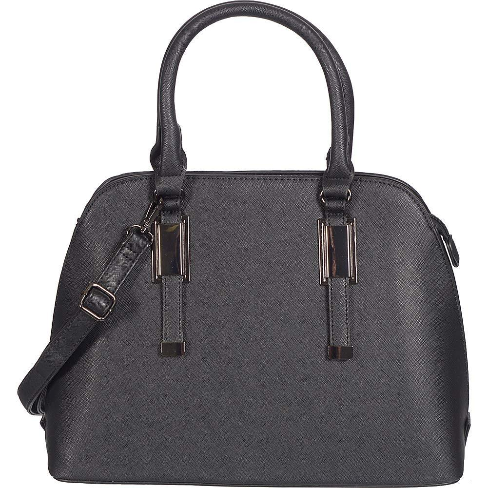 Club Rochelier-Club Rochelier Hard Handle Satchel-bags-packs.com