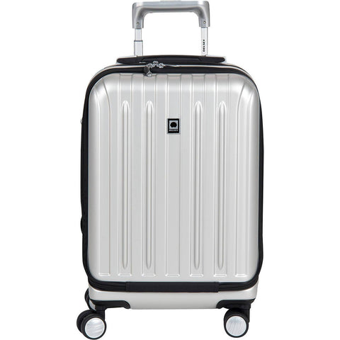 DELSEY-DELSEY Helium Titanium International Carry-On Spinner Trolley-bags-packs.com