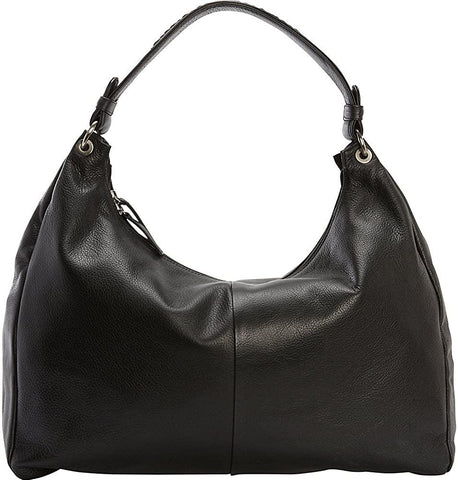 Derek Alexander Leather-Derek Alexander Large E/W Top Zip Slouch-bags-packs.com