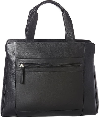 Derek Alexander Leather-Derek Alexander Large NS Tote, Tablet Friendly-bags-packs.com
