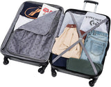 DUKAP-DUKAP Luggage - Intely Collection - IT Hardside Spinner 32'' inches with Integrated Weight Scale - Suitcases with Wheels-bags-packs.com