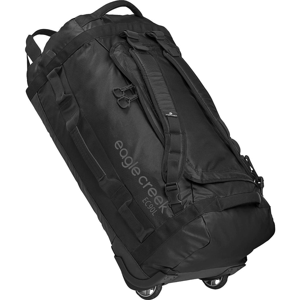 EAGLE CREEK-EAGLE CREEK Cargo 90L Hauler Rolling Duffel-bags-packs.com