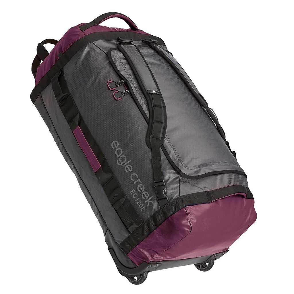 Eagle Creek-Eagle Creek Cargo Hauler Rolling Duffel 120L - Extra Large Suitcases-bags-packs.com