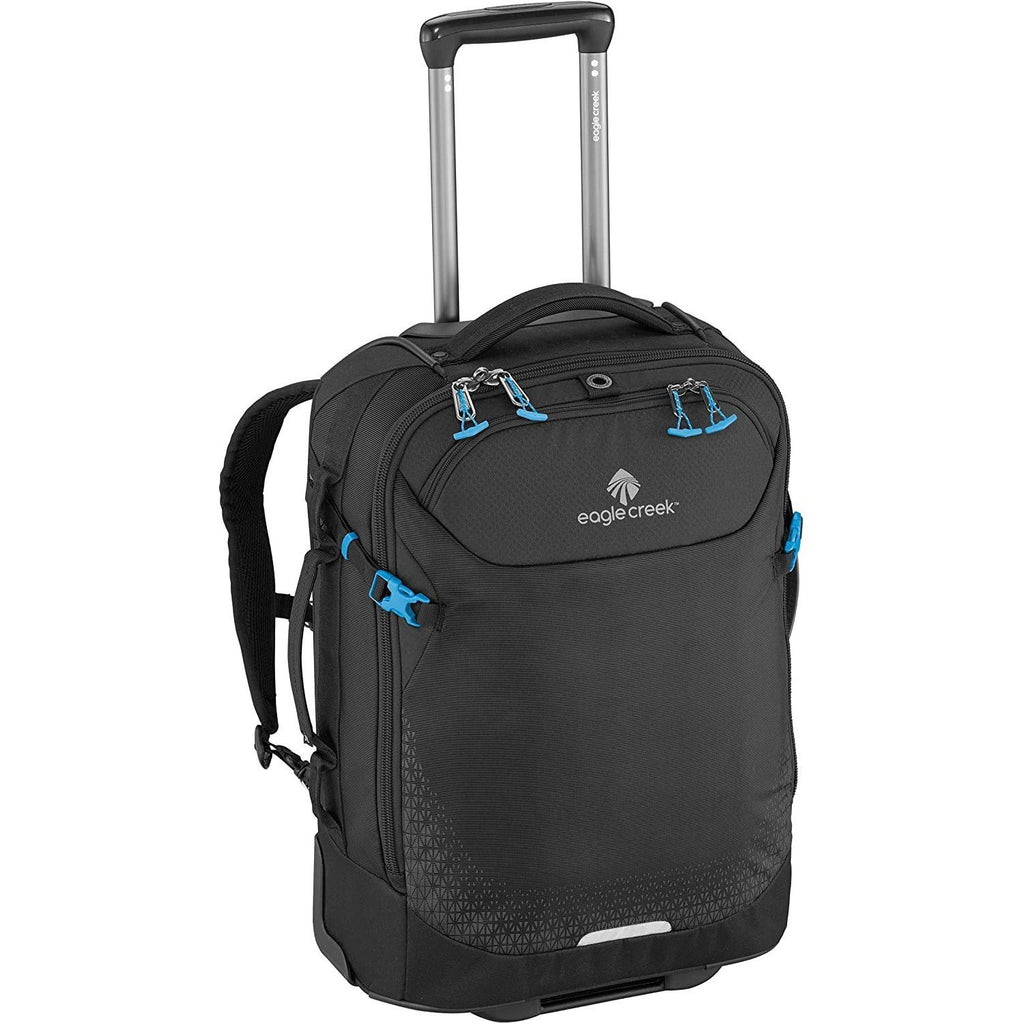 Eagle Creek-Eagle Creek Expanse Convertible International Carry-On Black-bags-packs.com