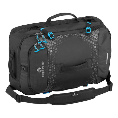 Eagle Creek-Eagle Creek Expanse Hauler Convertible Backpack Duffel Black-bags-packs.com