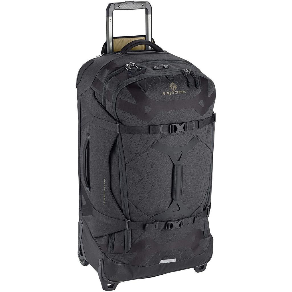 Eagle Creek-Eagle Creek Gear Warrior 2-Wheel Rolling Duffel Bag, 30-Inch-bags-packs.com