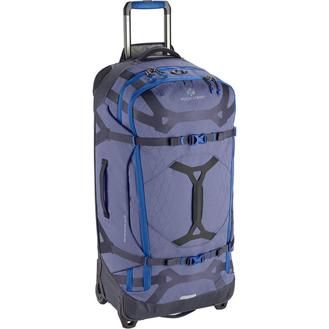 Eagle Creek-Eagle Creek Gear Warrior 2-Wheel Rolling Duffel Bag, 34-Inch-bags-packs.com