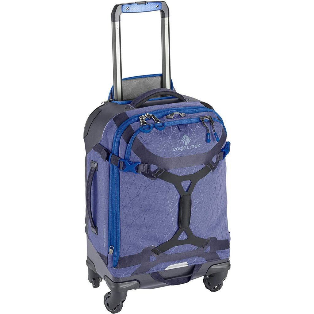 Eagle Creek-Eagle Creek Gear Warrior 4-Wheel Carry-On Luggage, 22-Inch-bags-packs.com