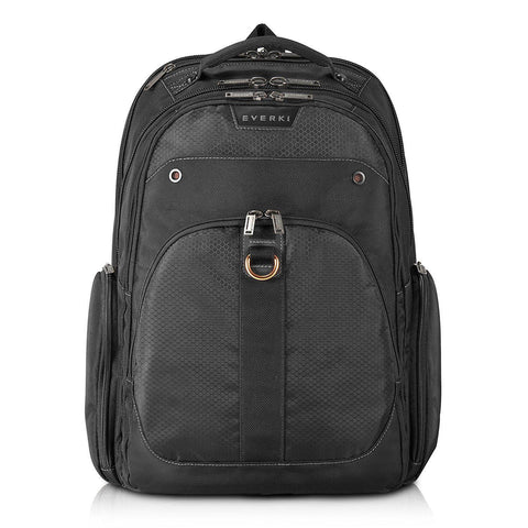 "EVERKI-EVERKI Atlas Checkpoint Friendly Laptop Backpack 17.3""-bags-packs.com"