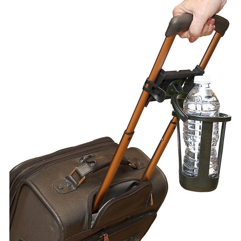 FREEHAND DRINK CADDY-FREEHAND DRINK CADDY Self-Leveling Travel Drink Holder-bags-packs.com