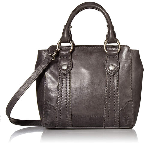 FRYE-Frye Melissa Mini Leather Crossbody Tote Bag-bags-packs.com