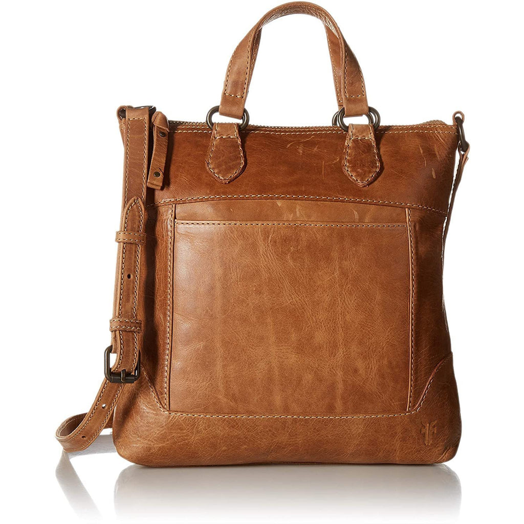 FRYE-Frye Melissa Small Tote Crossbody-bags-packs.com