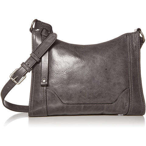 FRYE-Frye Melissa Zip Leather Crossbody-bags-packs.com