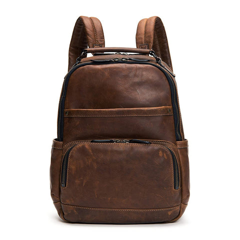 FRYE-FRYE Men's Logan Backpack-bags-packs.com