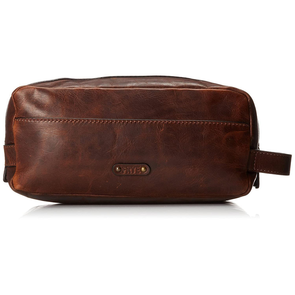 FRYE-FRYE Men's Logan Large Travel Dopp Kit-bags-packs.com