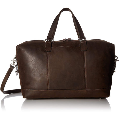 FRYE-FRYE Men's Oliver Overnight-bags-packs.com