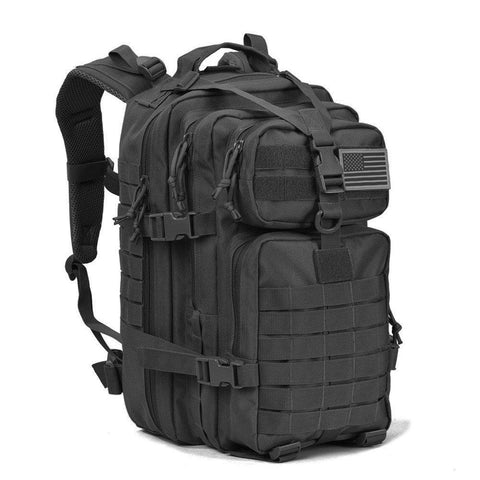 GENERIC-Military Tactical Assault Pack Backpack Army Molle Bug Out Bag Backpacks Small-bags-packs.com