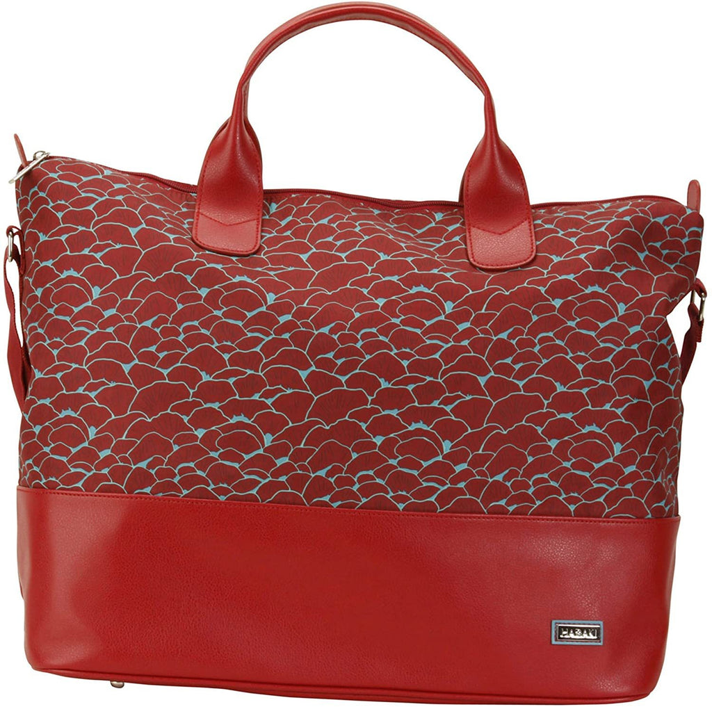 HADAKI-HADAKI New Orleans Women's HDK893-Hamptons Tote 18?L x 7?W x 15?H Sunrays-bags-packs.com