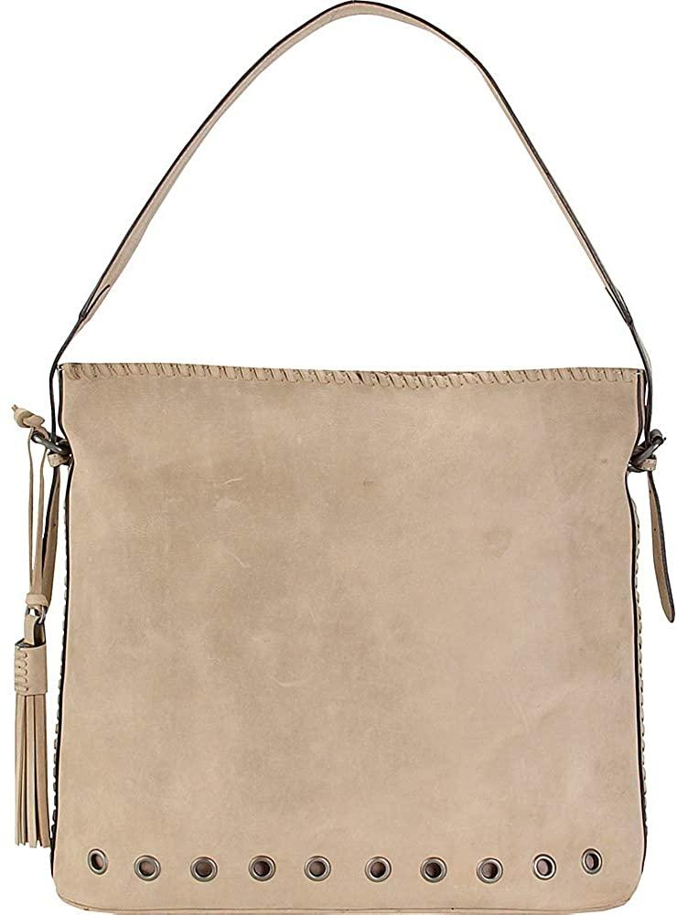 HADAKI-Hadaki Vintage Hobo Bag-bags-packs.com